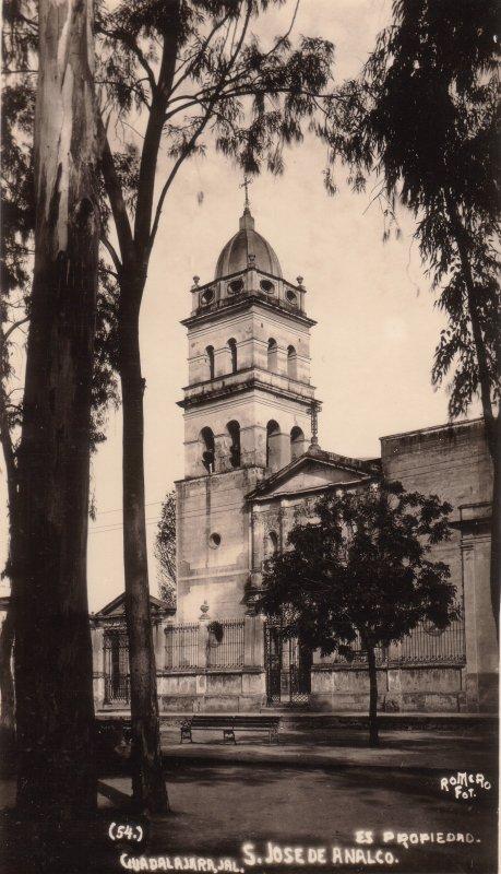 San José de Analco