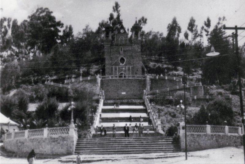 Santuario de Nuestro Señora de Los Dolores