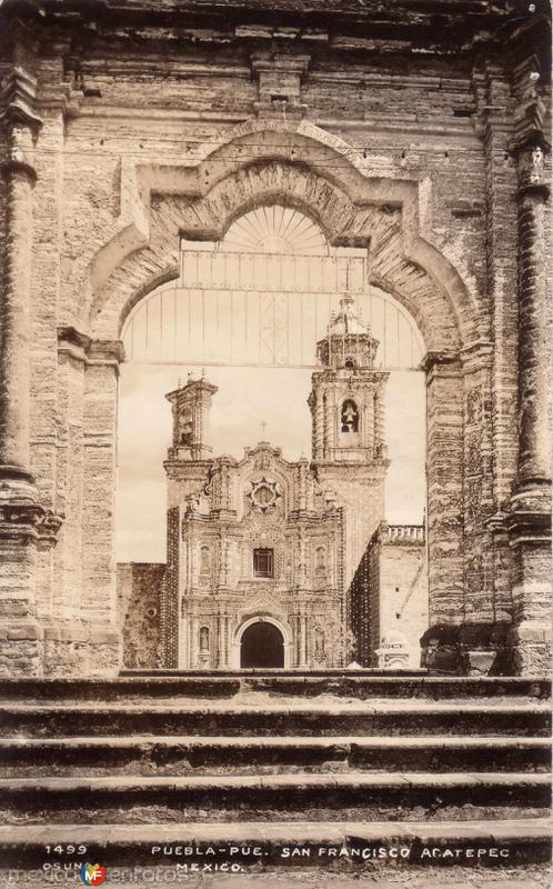 San Francisco Ecatepec