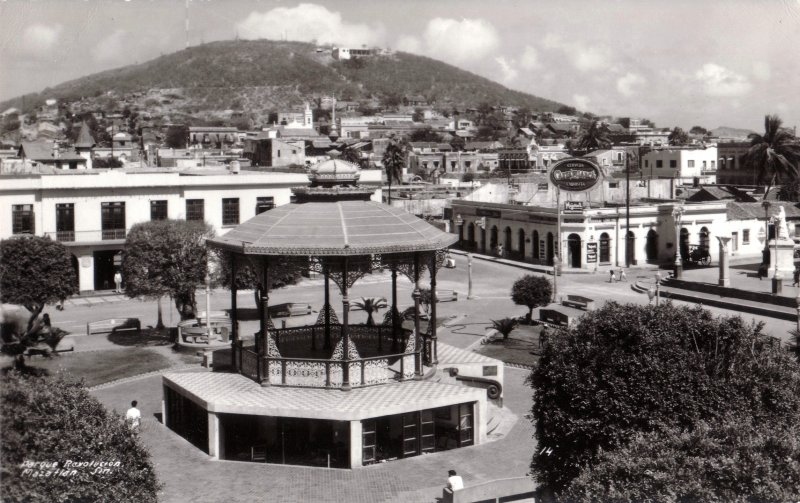 Parque Revolución