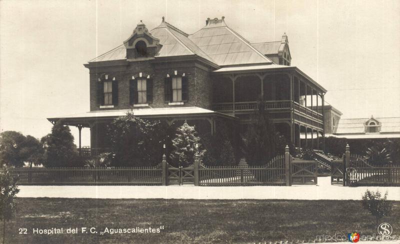 Hospital del F. C.
