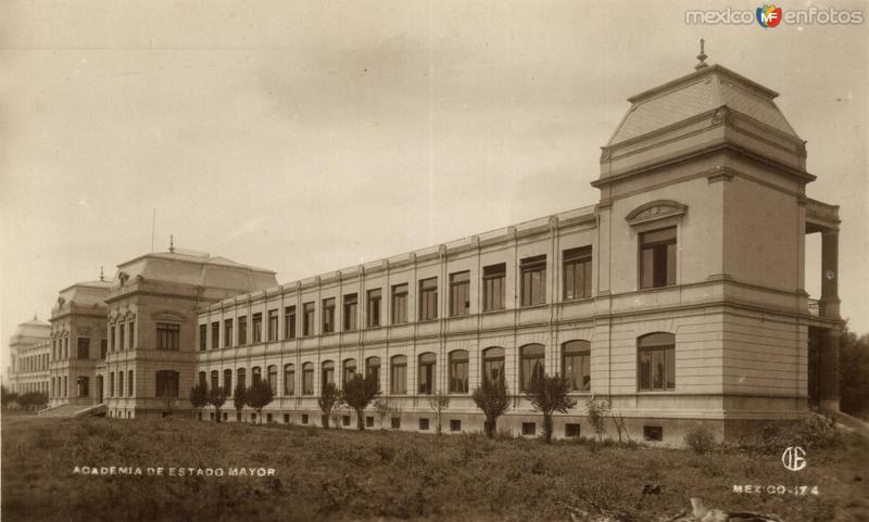 Academia del Estado Mayor