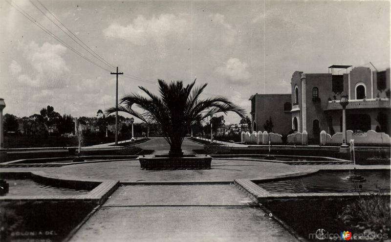 Colonia del Hipódromo