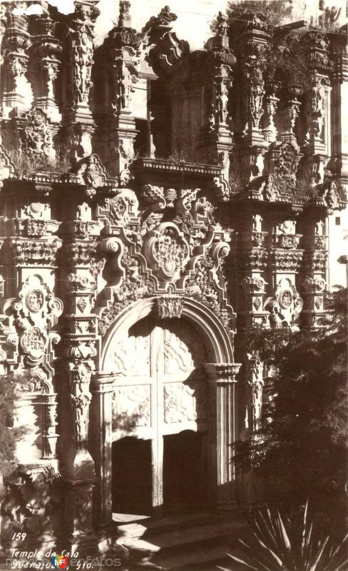 Templo de Cata