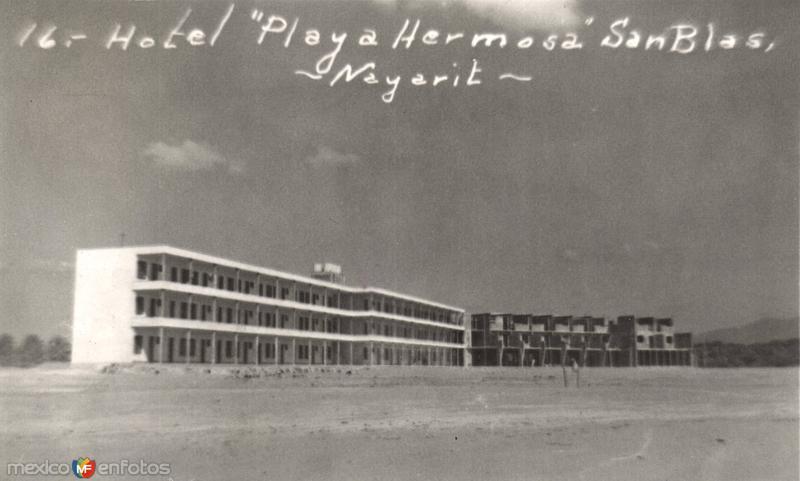 Hotel Playa Hermosa