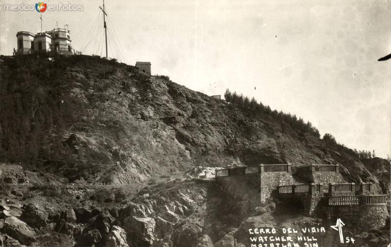 Cerro del Vigía