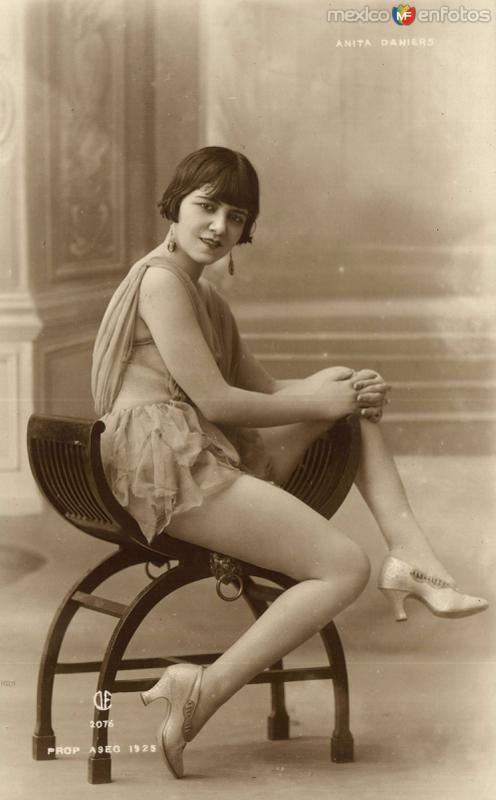 Anita Daniers