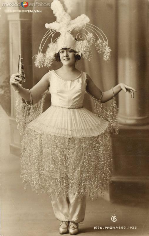 Celia Montalván