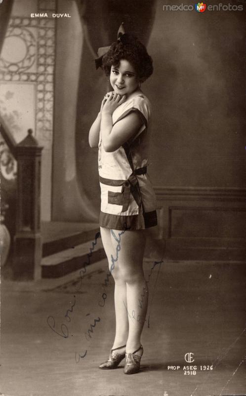 Emma Duval