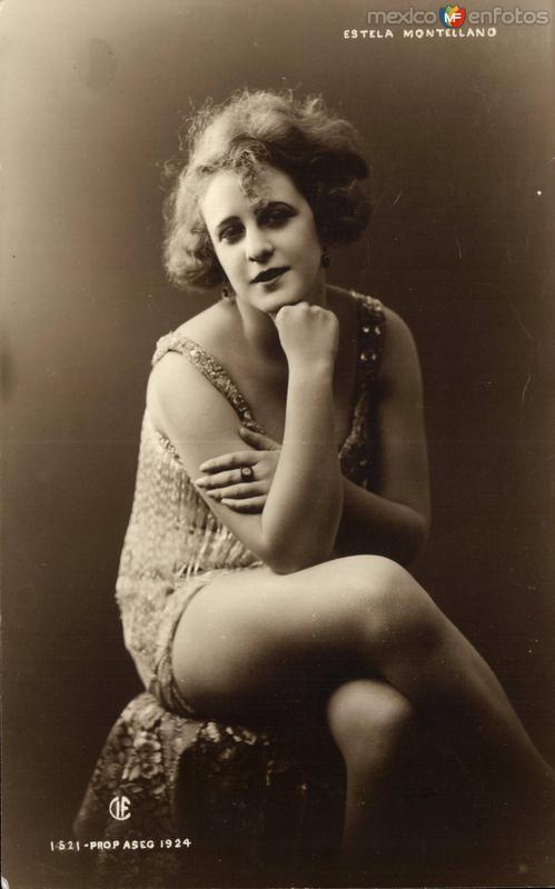 Estela Montellano