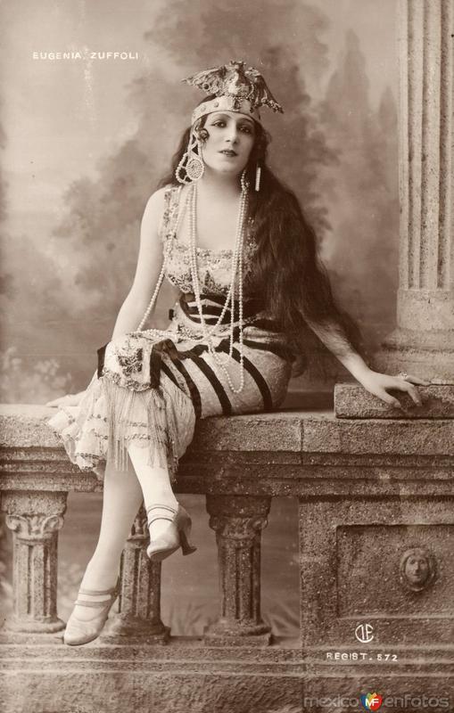Eugenia Zuffoli