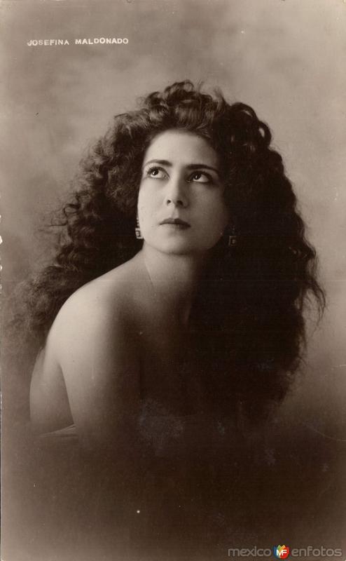 Josefina Maldonado