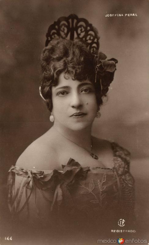 Josefina Peral