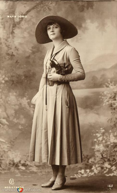 María Corio