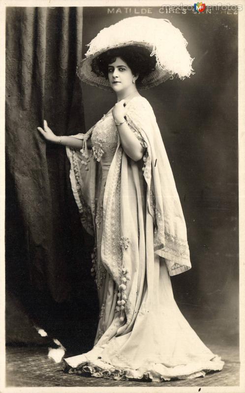 Matilde Cires Sánchez