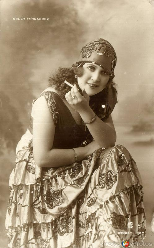 Nelly Fernández