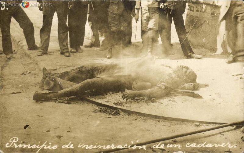 La Decena Trágica (1913)