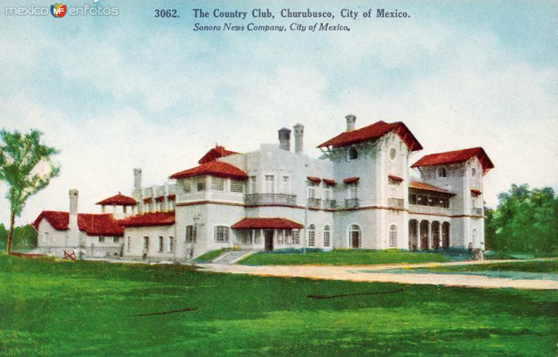 Churubusco Country Club