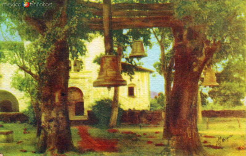 No. 63: Tzintzuntzán, antigua capital tarasca