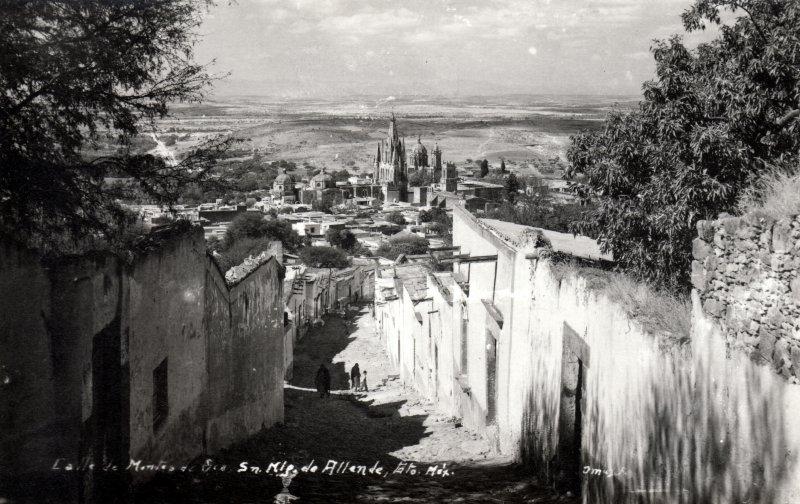 Calle de Montes de Oca