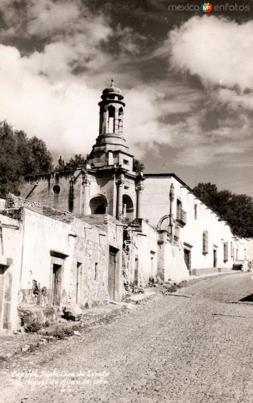 Capilla de la Santa Casa de Loreto