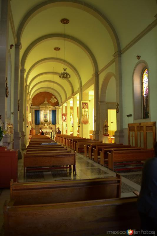 Templo el refugio