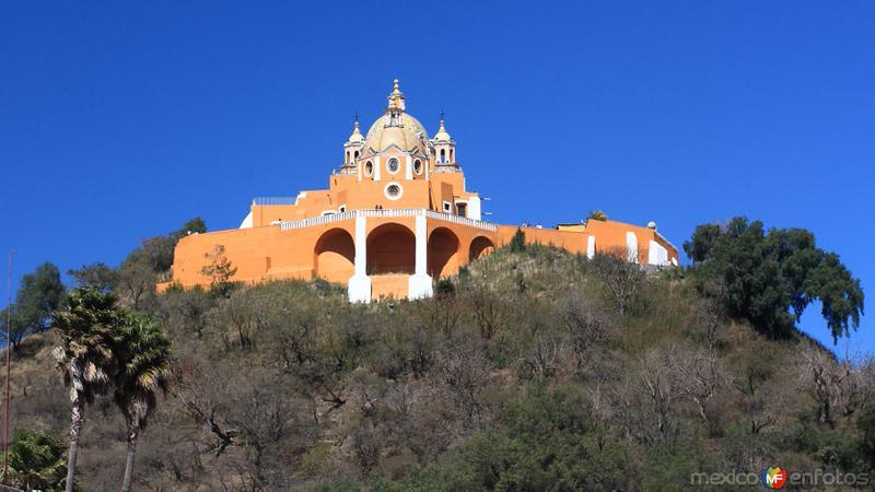 Iglesia Ntra. Señora de los Remedios