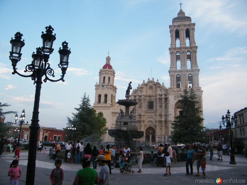 Fotos de Saltillo, Coahuila, México: Saltillo