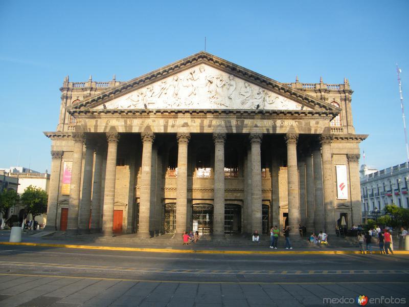 Fotos de Guadalajara, Jalisco, México: Guadalajara