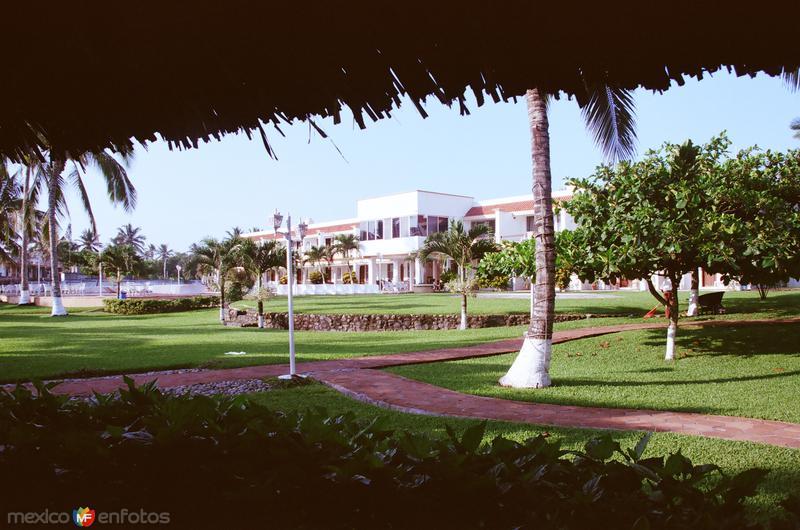 Fotos de Casitas, Veracruz, México: HOTEL