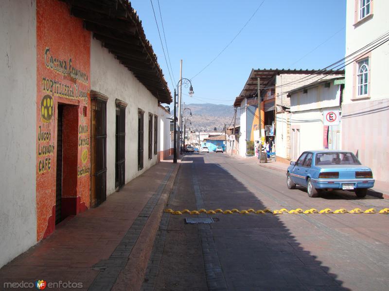 Fotos de Acambay, México, México: Calles