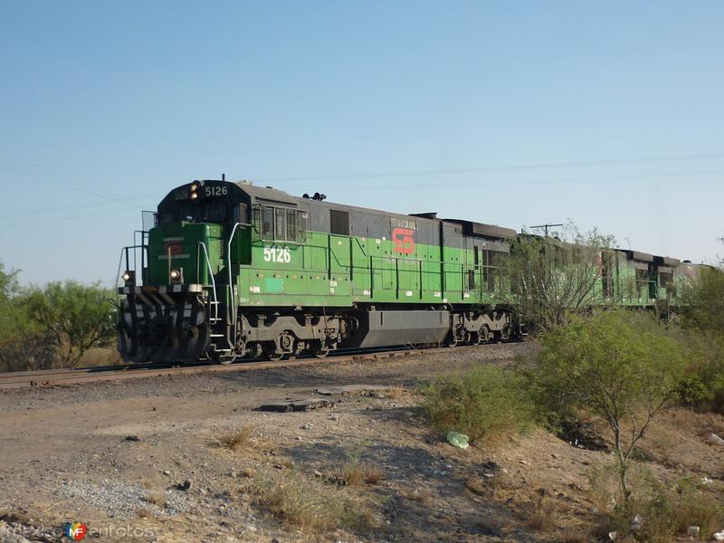 Ferrocarril Coahuila-Durango