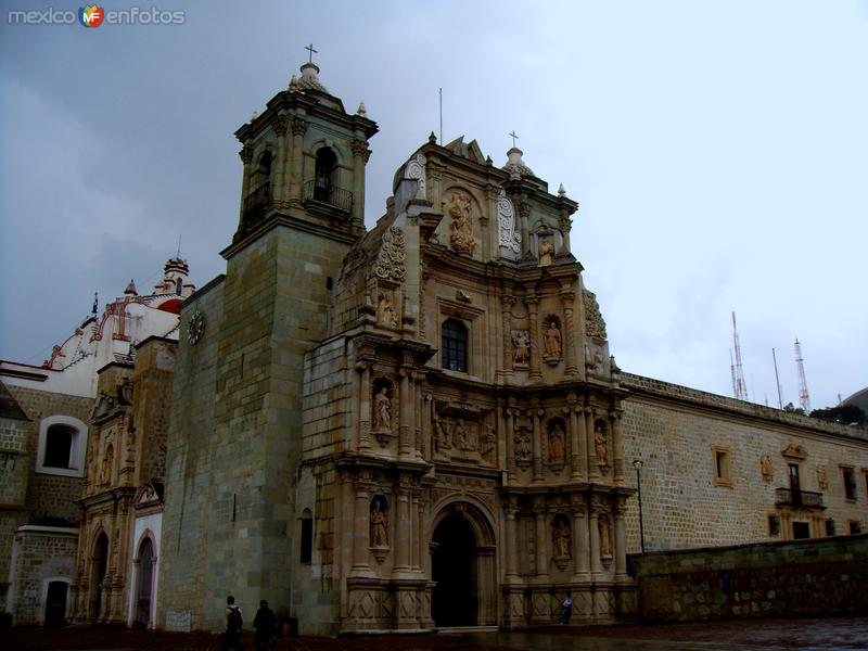 La Soledad Oaxaca