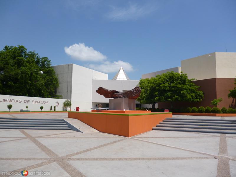 Centro de Ciencias de Culiacan
