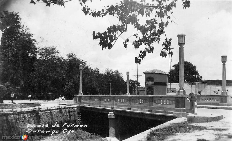 Puente de Fullman