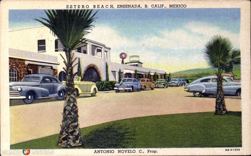Playa Estero