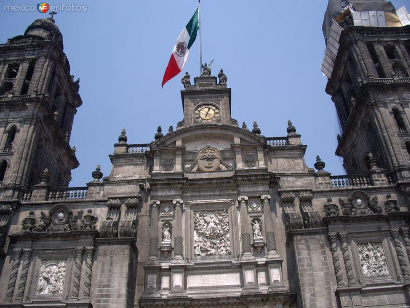 Postales de México, D.F.