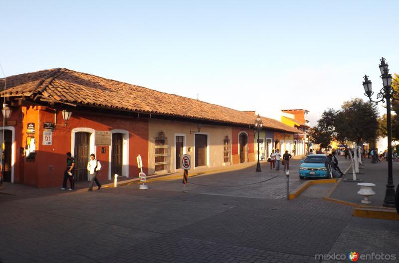 Chignahuapan, pueblo mágico. Noviembre/2012