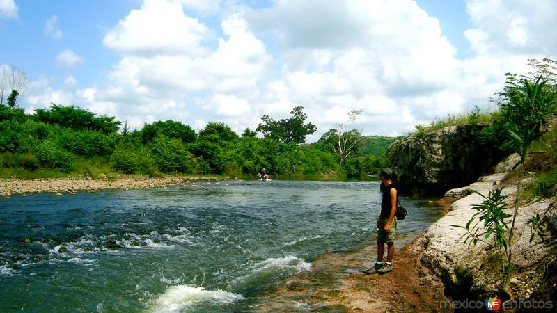 Fotos de Paso de Ovejas, Veracruz, M�xico: Imponente Rio Atliyac
