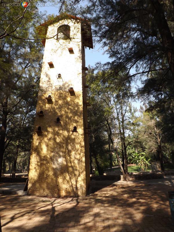 Zoológico de León, Gto. Noviembre/2012