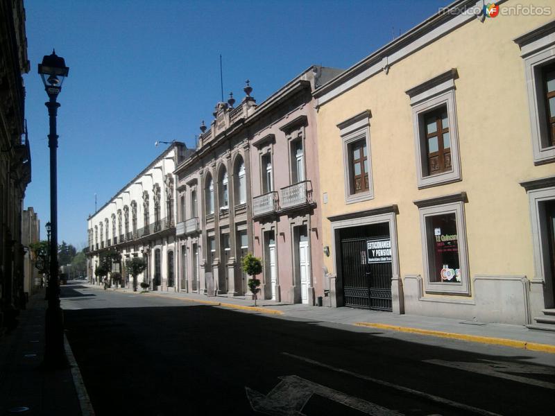 Fotos de Durango, Durango, México: teatro victoria