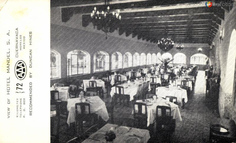 Hotel Mandel