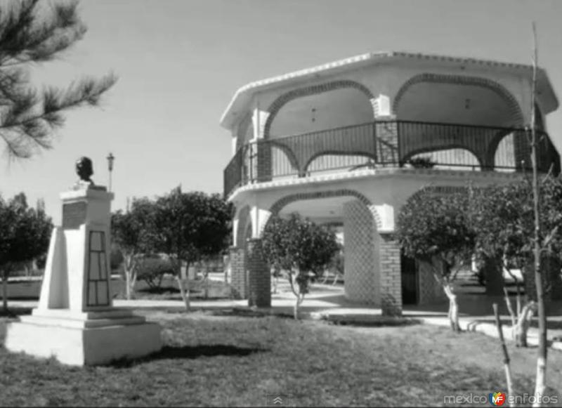 Plaza Tagarete