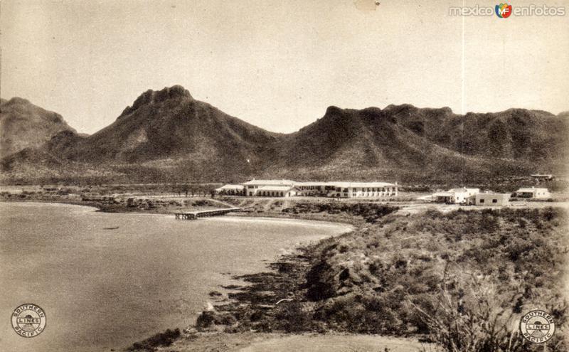 Fotos de Guaymas, Sonora, M�xico: Hotel Playa de Cort�s