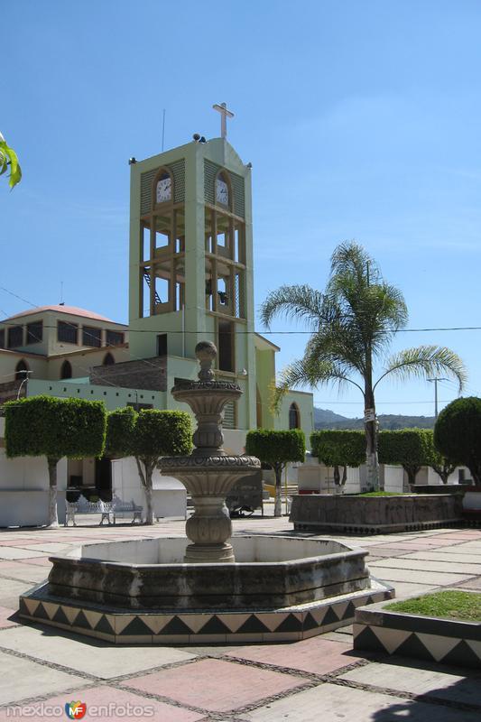 San Andrés Ixtlán