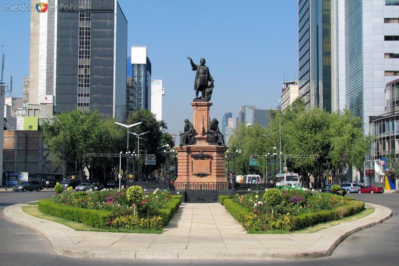 Glorieta de Colón