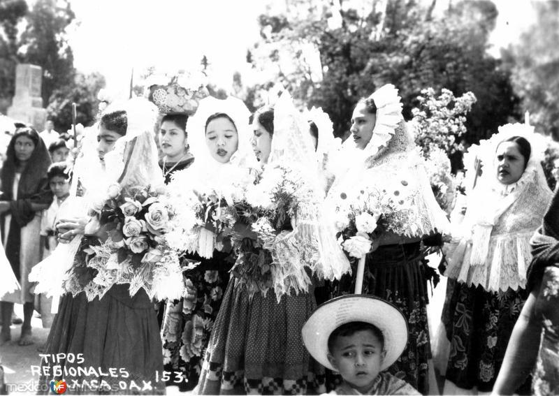 Tehuanas