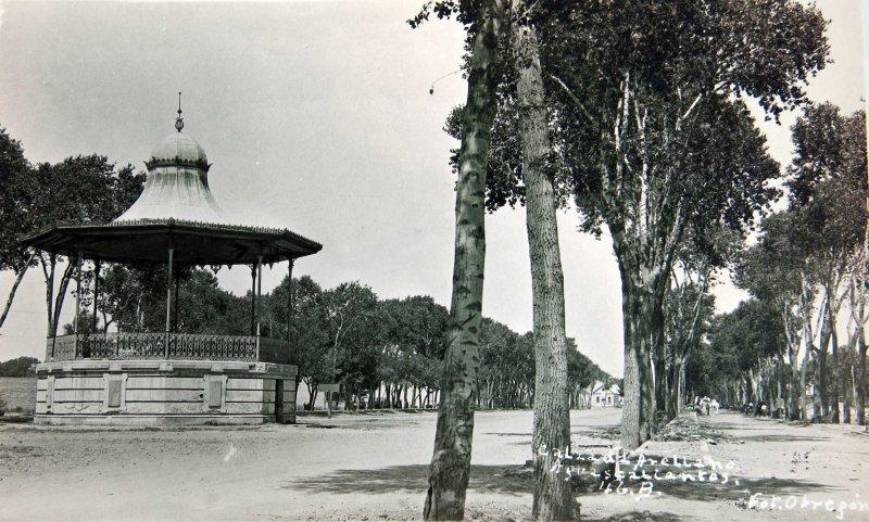 Calzada Arellano