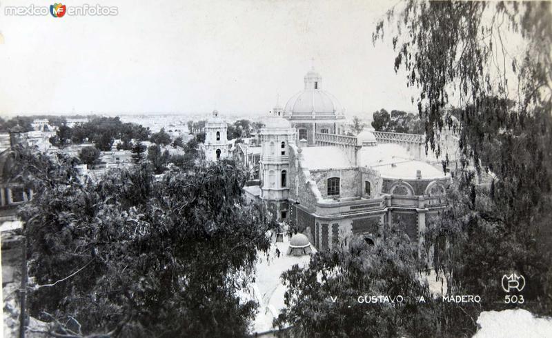 Villa de Guadalupe