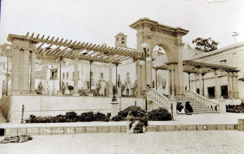 Jardin Morelos